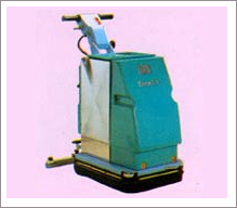 ' Hafi' AUTOMATIC SCRUBBER FLOOR-43 CT